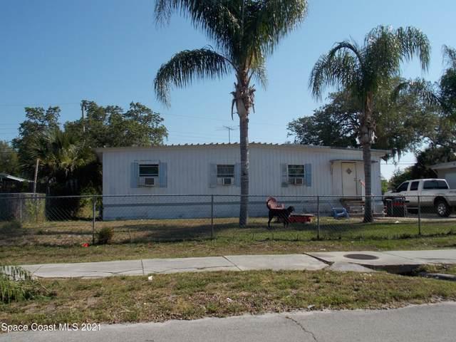 3202 Brockett Road, Mims, FL 32754 (MLS #906492) :: Premium Properties Real Estate Services