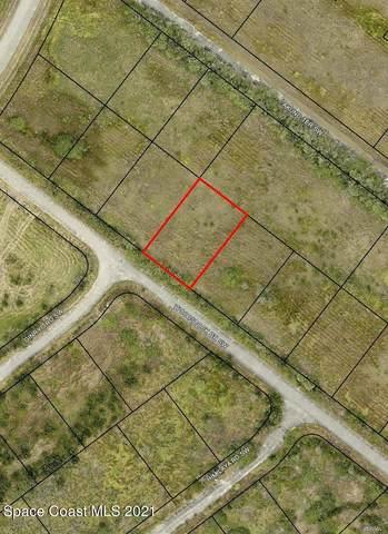 2615 Woodstock Drive SW, Palm Bay, FL 32908 (MLS #906526) :: Blue Marlin Real Estate