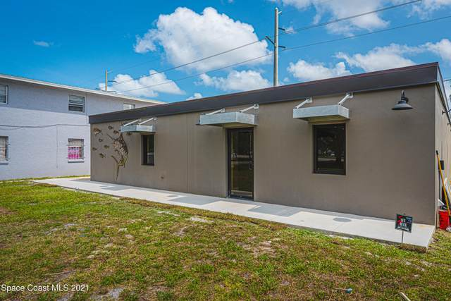 610 Stone Street, Cocoa, FL 32922 (MLS #906572) :: Engel & Voelkers Melbourne Central