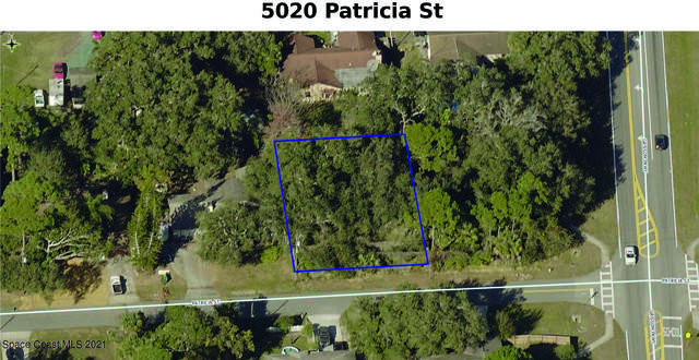 5020 Patricia Street, Cocoa, FL 32927 (MLS #906627) :: Armel Real Estate