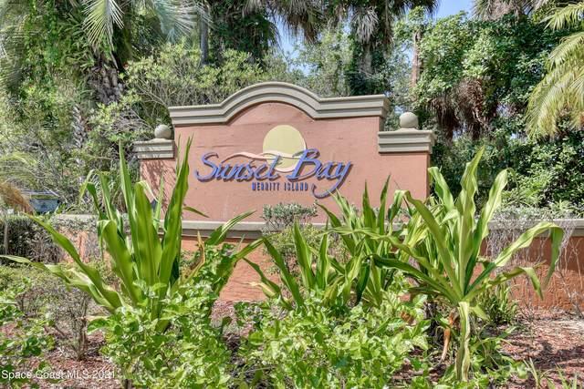 225 S Tropical Trail #106, Merritt Island, FL 32952 (MLS #906736) :: Blue Marlin Real Estate