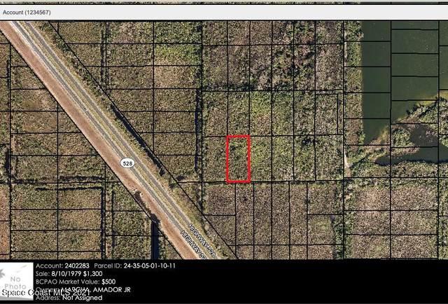 00000 Unknown, Cocoa, FL 32926 (MLS #906784) :: Armel Real Estate