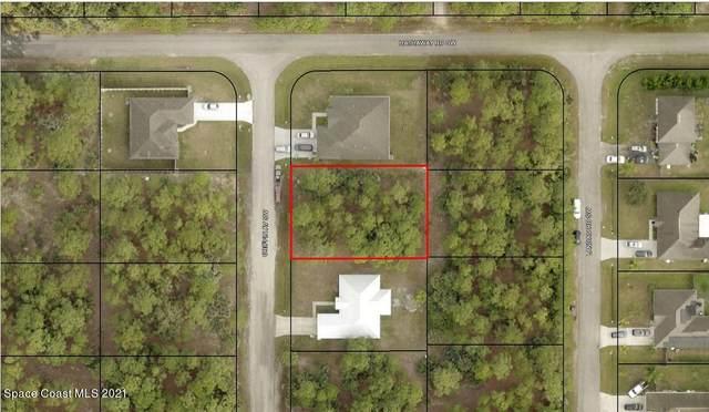 711 Griffin Avenue SW, Palm Bay, FL 32908 (MLS #906866) :: Armel Real Estate