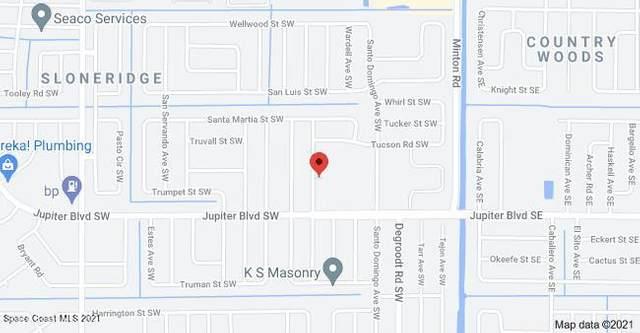 473 Saragassa Avenue, Palm Bay, FL 32908 (MLS #906940) :: Armel Real Estate