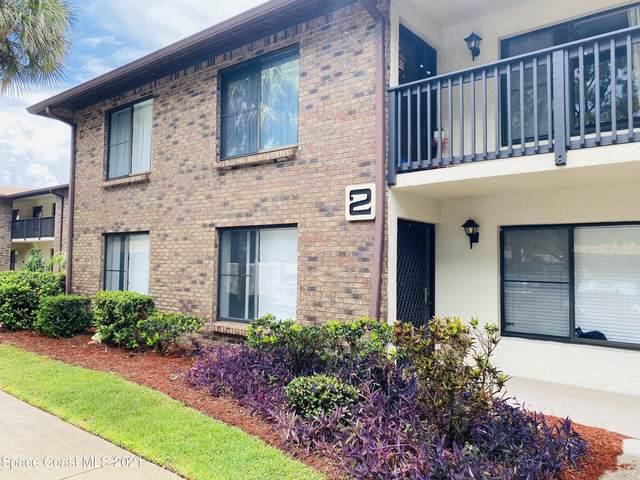 1515 Huntington Lane #223, Rockledge, FL 32955 (MLS #906970) :: Engel & Voelkers Melbourne Central