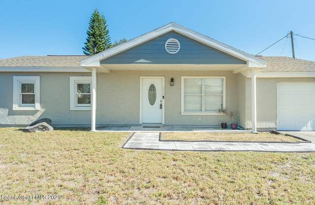 225 Jablo Avenue, Cocoa, FL 32927 (MLS #907049) :: Blue Marlin Real Estate