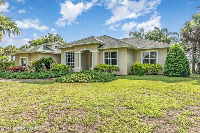 4495 Dixie Way, Mims, FL 32754 (MLS #907083) :: Premium Properties Real Estate Services