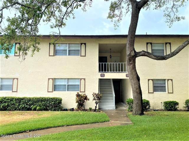 3135 Shady Dell Lane #111, Melbourne, FL 32935 (#907093) :: The Reynolds Team | Compass