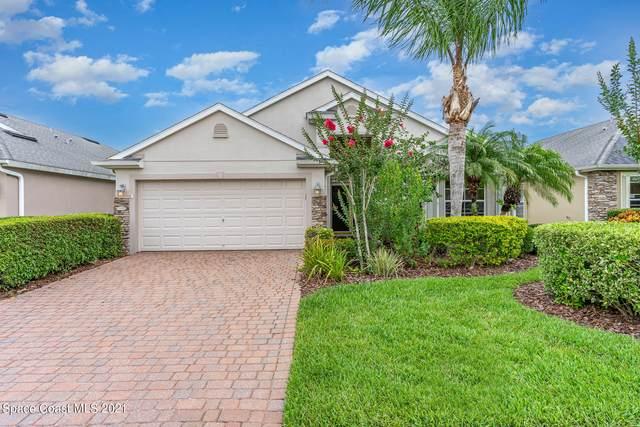 6947 Owen Drive, Melbourne, FL 32940 (MLS #907152) :: Blue Marlin Real Estate