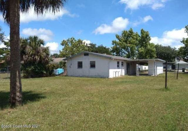 915 Grove Avenue, Cocoa, FL 32922 (MLS #907187) :: Engel & Voelkers Melbourne Central