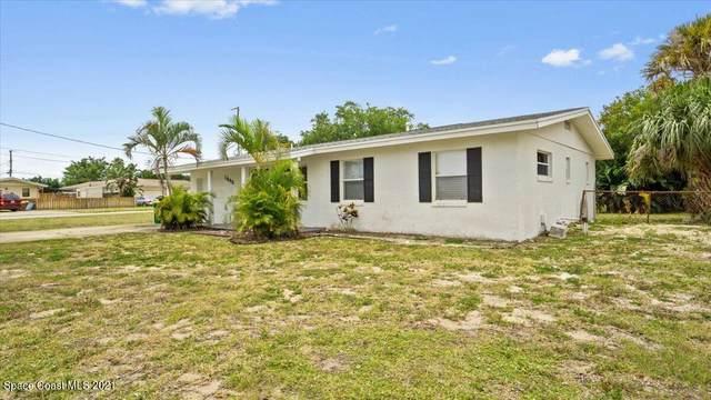 1395 Eddy Street, Merritt Island, FL 32952 (MLS #907226) :: Premium Properties Real Estate Services