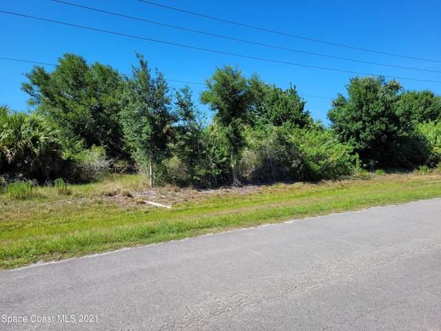 340 Stallion Street, Palm Bay, FL 32909 (MLS #907248) :: Vacasa Real Estate