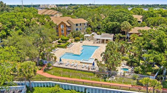 225 S Tropical Trl #101, Merritt Island, FL 32952 (MLS #907302) :: Premium Properties Real Estate Services