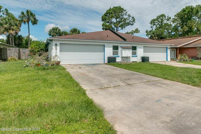 328 Sun Dial Court, Cocoa, FL 32926 (MLS #907308) :: Engel & Voelkers Melbourne Central