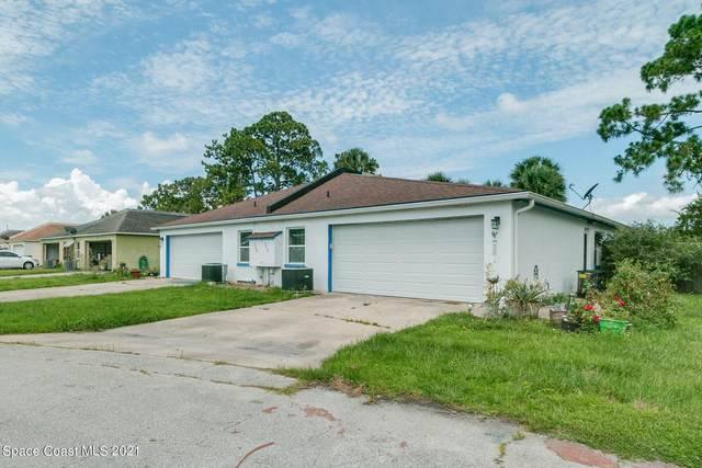 330 Sun Dial Court, Cocoa, FL 32926 (MLS #907309) :: Engel & Voelkers Melbourne Central