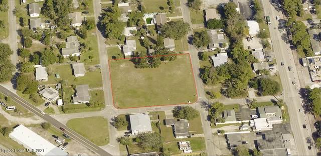 000 Herring Street, Melbourne, FL 32901 (MLS #907312) :: Blue Marlin Real Estate