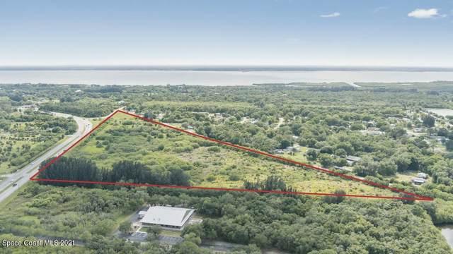 6455 N Tropical Trail, Merritt Island, FL 32953 (MLS #907316) :: Engel & Voelkers Melbourne Central