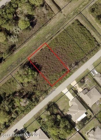 961 Sanger Street SE, Palm Bay, FL 32909 (MLS #907325) :: Vacasa Real Estate