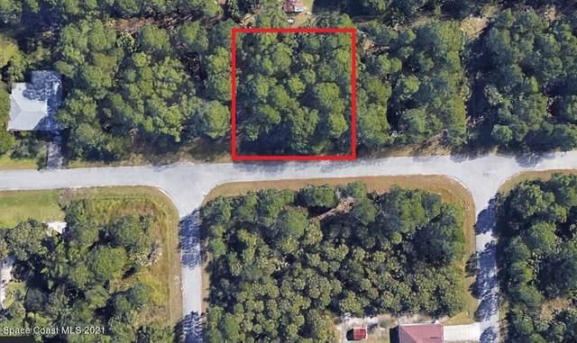 857 Dartmouth Avenue SW, Palm Bay, FL 32908 (MLS #907351) :: Armel Real Estate