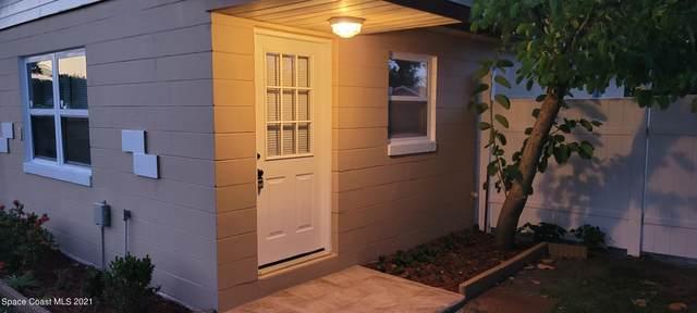 218 Prince Avenue, Melbourne, FL 32901 (MLS #907464) :: Premium Properties Real Estate Services
