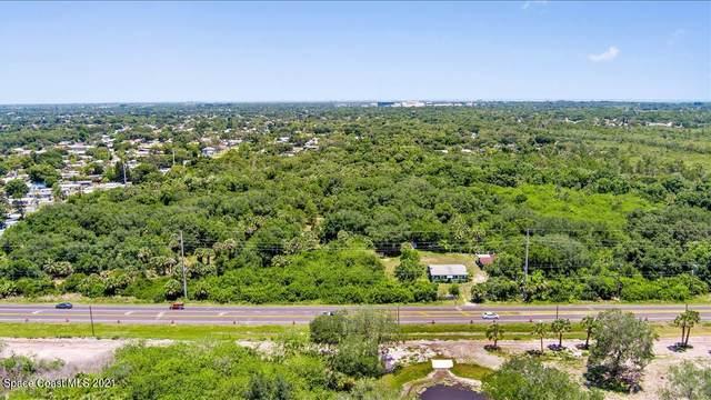 0000 W Of 880 Malabar Road, Malabar, FL 32950 (MLS #907565) :: Engel & Voelkers Melbourne Central
