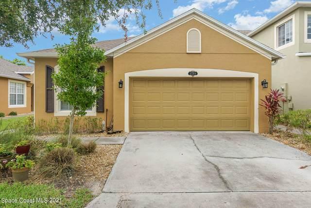 3540 Titanic Circle #78, Indialantic, FL 32903 (MLS #907576) :: Premium Properties Real Estate Services