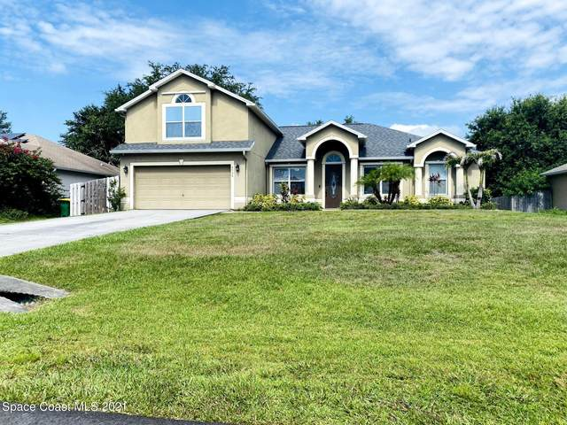 6530 Addie Avenue, Cocoa, FL 32927 (MLS #907599) :: Engel & Voelkers Melbourne Central