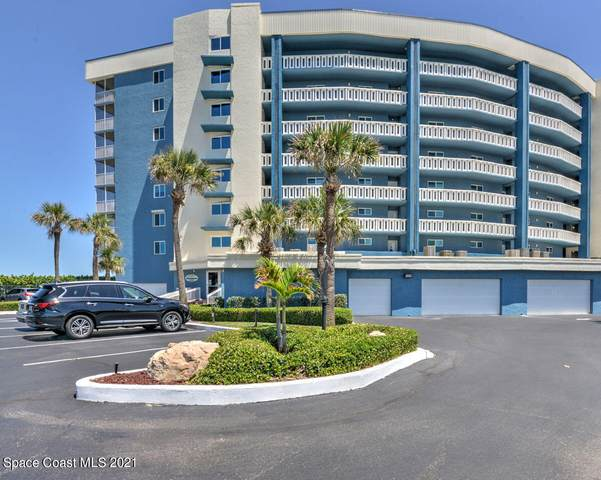 1175 Highway A1a #709, Satellite Beach, FL 32937 (#907609) :: The Reynolds Team   Compass