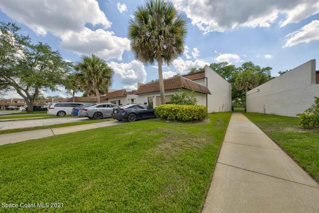 2576 Demaret Drive #323, Titusville, FL 32780 (#907672) :: The Reynolds Team | Compass