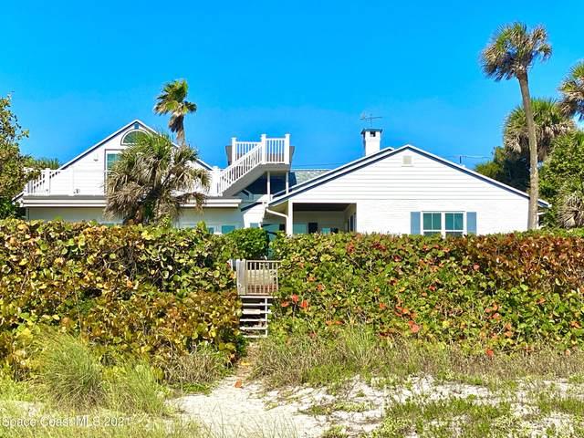 365 S Atlantic Avenue, Cocoa Beach, FL 32931 (MLS #907695) :: Keller Williams Realty Brevard