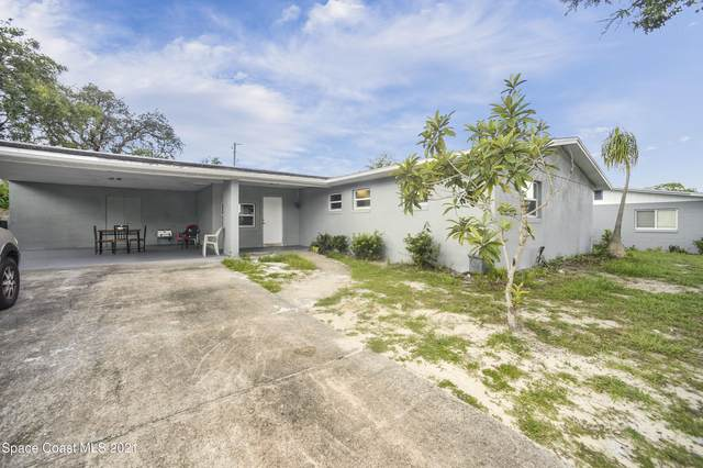 2705 Yorkshire Drive, Titusville, FL 32796 (MLS #907757) :: Engel & Voelkers Melbourne Central