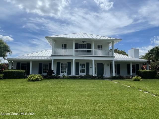 1013 Olde Doubloon Drive, Vero Beach, FL 32963 (#907758) :: The Reynolds Team | Compass