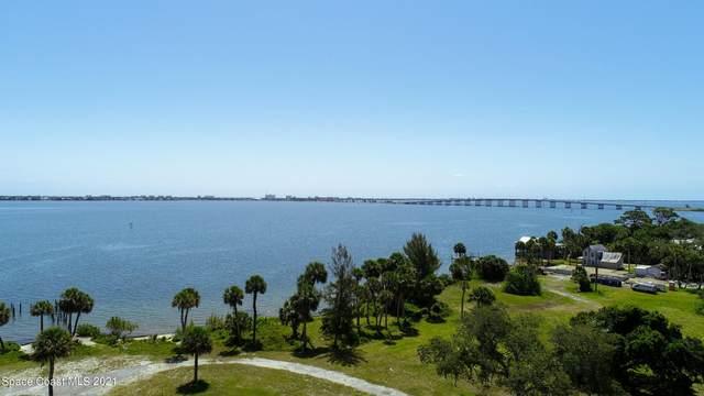 2x Pineapple Avenue, Melbourne, FL 32935 (MLS #907794) :: Engel & Voelkers Melbourne Central