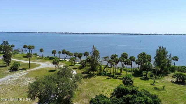 6x Pineapple Avenue, Melbourne, FL 32935 (MLS #907800) :: Premium Properties Real Estate Services