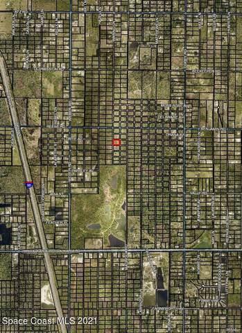 000 Unknown, Grant Valkaria, FL 32950 (MLS #907803) :: Engel & Voelkers Melbourne Central