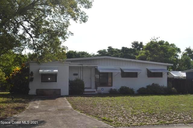 1404 Elizabeth Avenue, Cocoa, FL 32922 (MLS #907816) :: Blue Marlin Real Estate