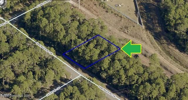 1055 Harlingen Road SW, Palm Bay, FL 32908 (MLS #907820) :: Engel & Voelkers Melbourne Central