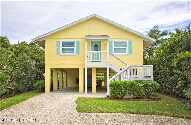 12576 Highway A1a, Vero Beach, FL 32963 (MLS #907833) :: Engel & Voelkers Melbourne Central