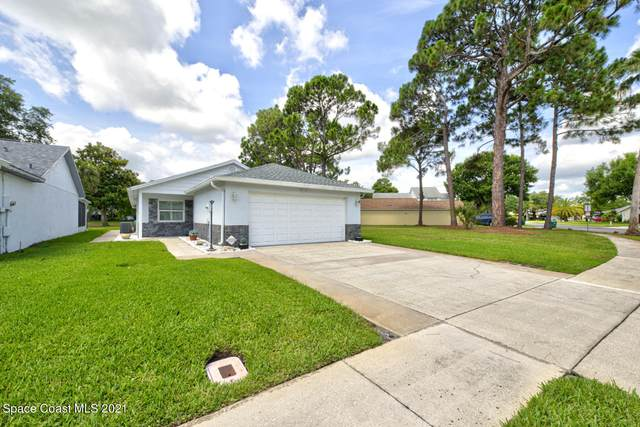 3125 Winchester Drive, Cocoa, FL 32926 (MLS #907873) :: Engel & Voelkers Melbourne Central