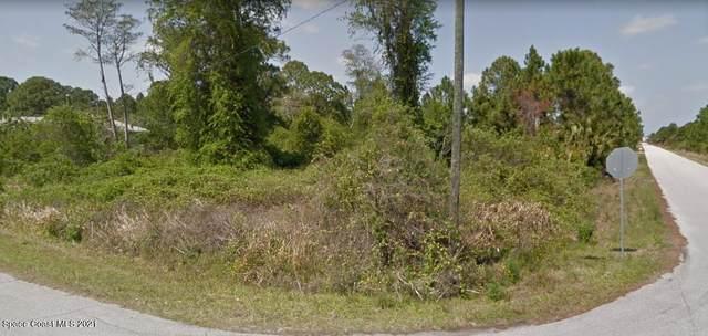 0000 Alcazar/Underhill Avenue, Palm Bay, FL 32909 (MLS #907894) :: Premium Properties Real Estate Services