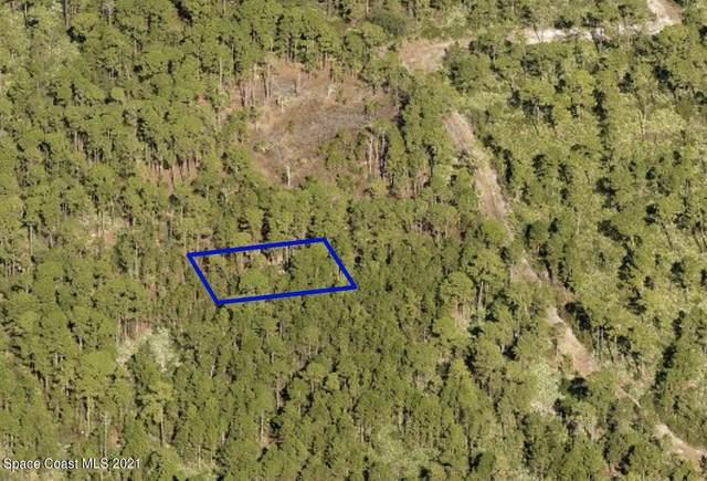 000 Unknown, Mims, FL 32754 (MLS #907912) :: Premium Properties Real Estate Services