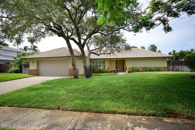 536 Rio Casa Drive S, Indialantic, FL 32903 (MLS #908002) :: Engel & Voelkers Melbourne Central