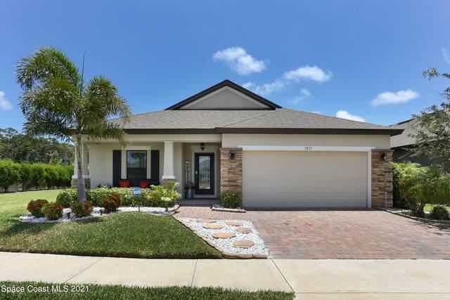 3815 Harvest Circle, Rockledge, FL 32955 (MLS #908035) :: Engel & Voelkers Melbourne Central