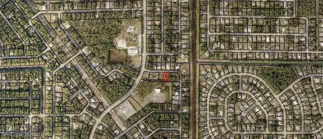 142 Galveston Street SW, Palm Bay, FL 32908 (MLS #908054) :: Engel & Voelkers Melbourne Central