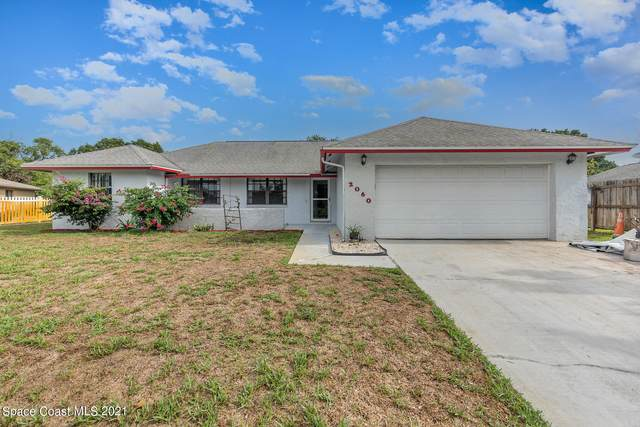 2060 Cathy Circle, Titusville, FL 32780 (MLS #908078) :: Engel & Voelkers Melbourne Central