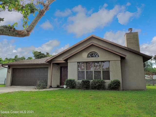 6105 Wilderness Avenue, Cocoa, FL 32927 (MLS #908136) :: Armel Real Estate