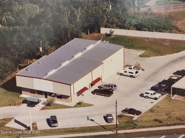 1996 Us-1, Rockledge, FL 32955 (MLS #908146) :: Engel & Voelkers Melbourne Central