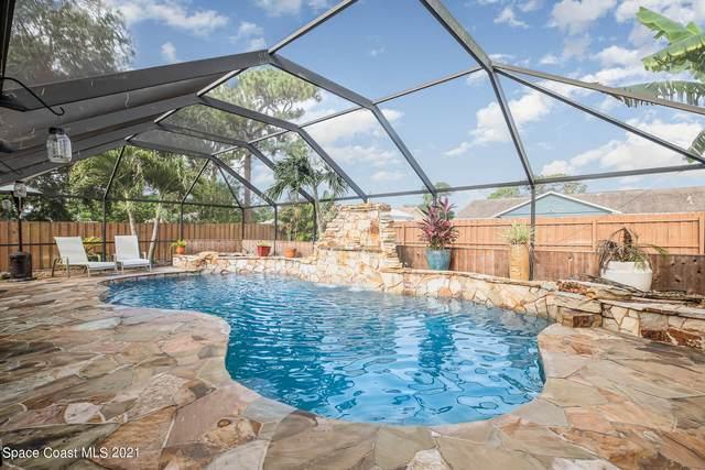 6594 Haven Avenue, Cocoa, FL 32927 (MLS #908153) :: Armel Real Estate