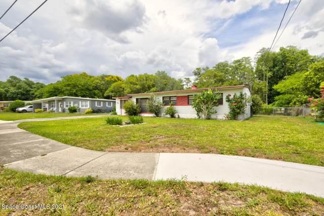 507 Engel Drive, Orlando, FL 32807 (MLS #908199) :: Engel & Voelkers Melbourne Central