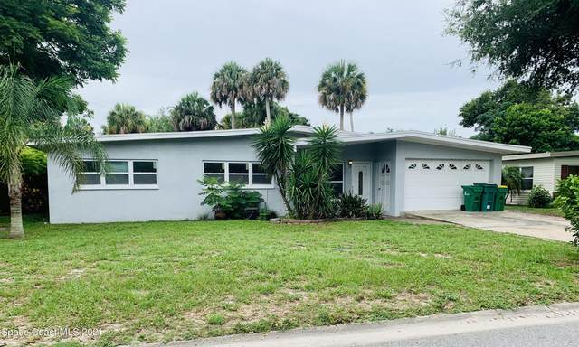 105 River Heights Drive, Cocoa, FL 32922 (MLS #908207) :: Engel & Voelkers Melbourne Central